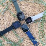 Garmin Venu Sq – nowy smartwatch z ciekłokrystalicznym wyświetlaczem