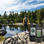 Garmin GPSMap 66sr i GPSMap 65, nawigacje z obsługą 5 systemów satelitarnych