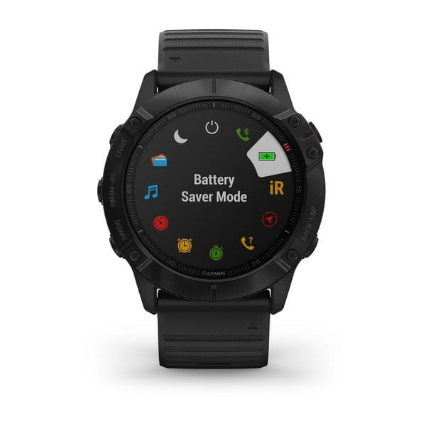 Garmin Fenix 6X Pro Black Friday