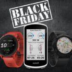 Super promocje Black Friday na zegarki Garmin
