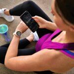 Monitorowanie ciąży za pomocą zegarka Garmin