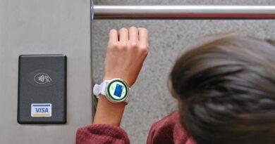 Garmin Pay płatności zegarkiem