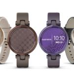 Garmin Lily – stylowy smartwatch o wielkich możliwościach