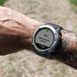 Garmin Enduro – wydajny zegarek dla sportowców wytrzymałościowych