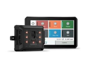 Garmin Power Switch