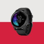 Dogrywanie polskiego języka do zegarków Venu lub Vivoactive 4