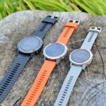 Szkło Gorilla Glass czy szkło szafirowe w zegarkach Garmin, które wybrać?