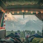 Garmin CamperVan – nawigacja dla małych kamperów