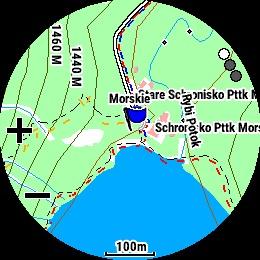 mapa garmin fenix