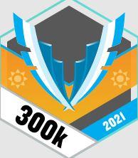 300 000 kroków Garmin