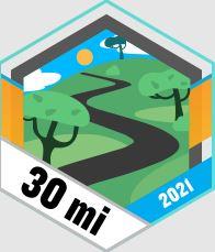 30 mil pieszo