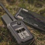 Garmin Alpha 10 K – najmniejszy GPS do śledzenia psów w terenie